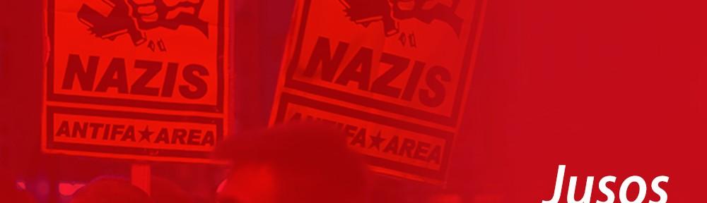 Antifa 2 Jusos Neukölln