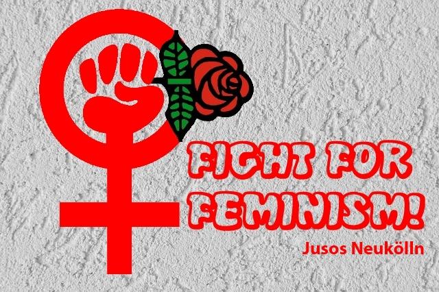 Unser Feminismus-Webblog: