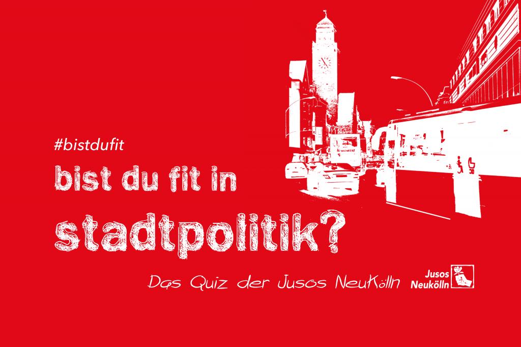 Hintergrundbild Stadtpolitik